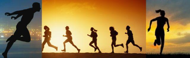 Running - 640  x 195