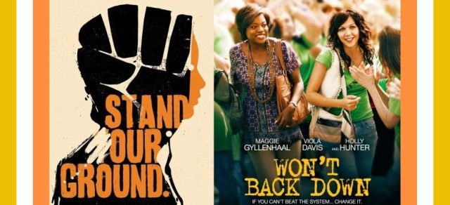 Stand Your Ground - Won't Back Down - 640 x 292B
