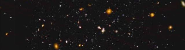 Universe - 640 x 173