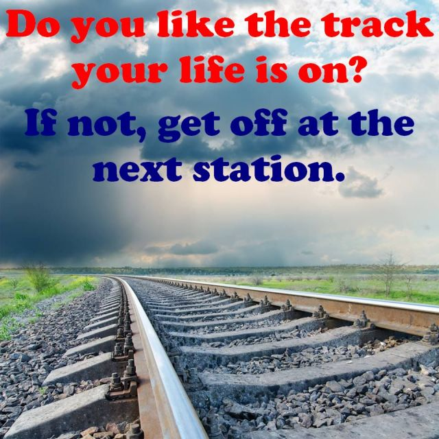 Track - 640 x 640