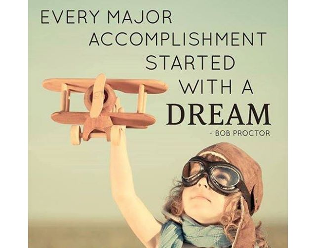Every Major Accomplishment . . . - 640 x 503