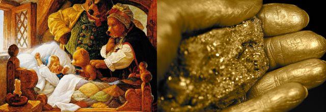 Goldilocks & Midas Touch - 640 x 221