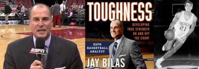 Toughness - Jay Bilas - 640 x 221