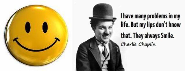 Smile Charlie - 640 x 248