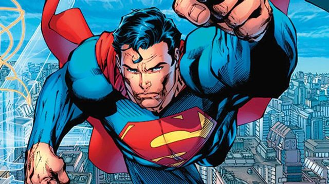 Superman - 640 x 359