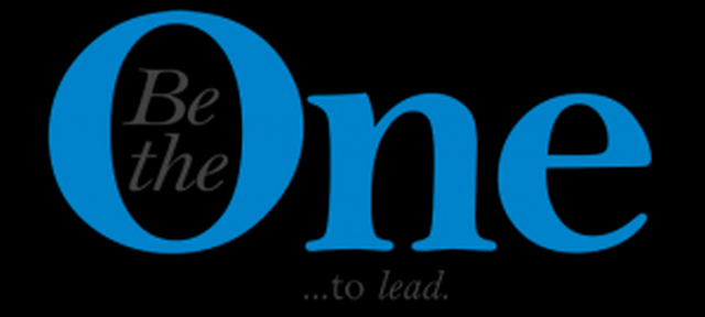 Be The One - 640 x 288